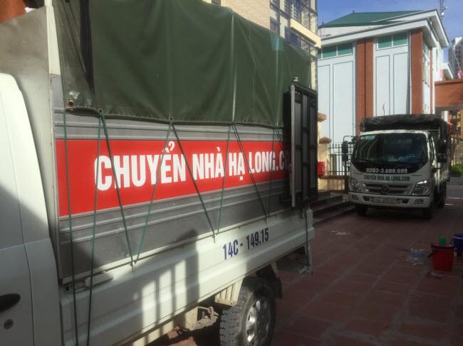 Dịch vụ cho thuê xe tải 3